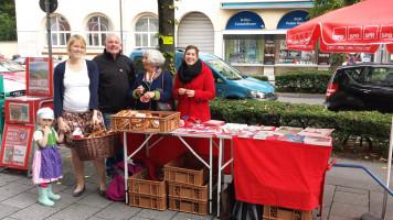 Rotkreuzplatzfest